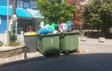 Συνεχίζεται η απεργία από το Τμήμα Καθαριότητας του Δήμου Γρεβενών