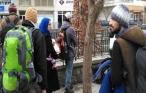 ΓΡΕΒΕΝΑ-Ο καβγάς των ξενοδόχων έδιωξε τους πρόσφυγες
