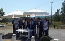 Εκδήλωση μνήμης για τα θύματα της γερμανικής θηριωδίας στην περιοχή των Γρεβενών