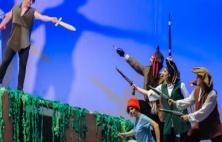 Γρεβενά: O… ιπτάμενος «Πήτερ Παν»