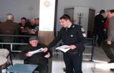 Συνεχίζονται τη Μ. Εβδομάδα, ενόψει των Εορτών του Πάσχα, οι δράσεις της Γενικής Περιφερειακής Αστυνομικής Διεύθυνσης Δυτικής Μακεδονίας(εικόνες)